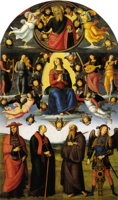 Vallombrosa Altarpiece