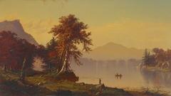 View of Mount Washington