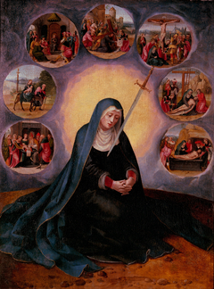 Virgin of the Seven Sorrows