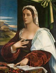 Vittoria Colonna [?]