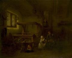 Weaver's Family