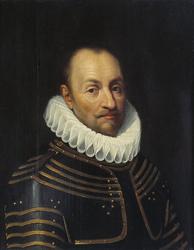 Willem I (1533-1584), Prins van Oranje, genaamd Willem de Zwijger