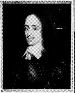 Willem II (1626-1650), prins van Oranje