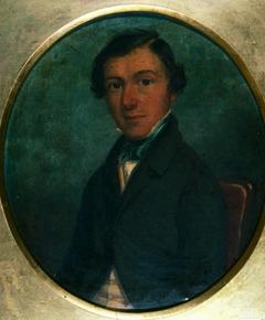 William Thomas (1825-1862)