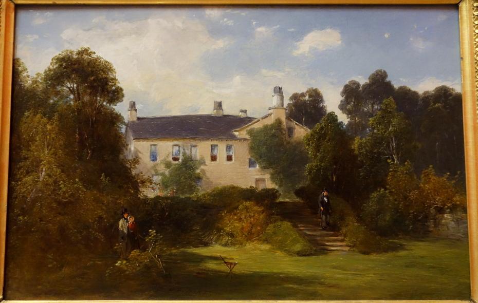 Wordsworth Manor