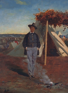 Albert Post (1843-1872)