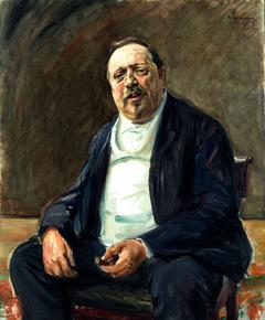 Alfred von Berger