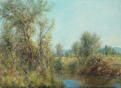 Along the River