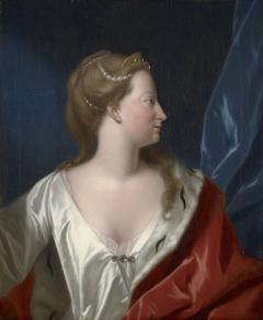 Anne, Princess Royal and Princess of Orange-Nassau (1709-59)