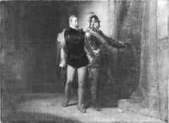 Anno 1567. The Arrest of Egmont
