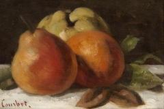 Apple, Pear and Orange