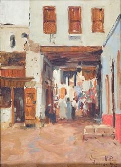 Assouan, Egypt