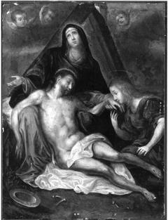 Beweinung Christi (Nachahmer)
