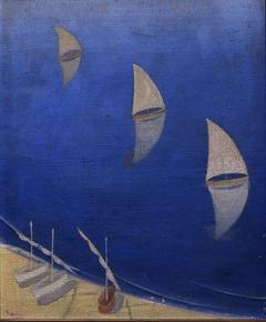 Boats Vilanova