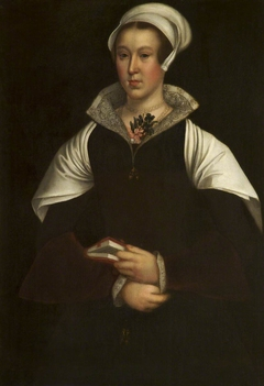 Called Lady Jane Grey (1537-1554), possibly Mary Nevill Fiennes, Lady Dacre (1524-c.1576)