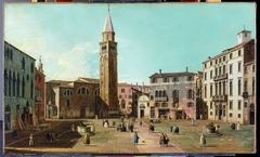 Campo Sant'Angelo, Venice