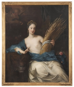 Ceres or Allegory of the Element Earth