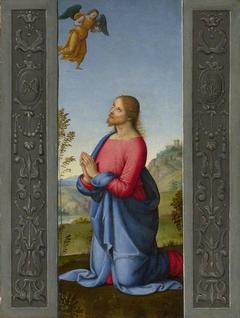 Christ at Gethsemane
