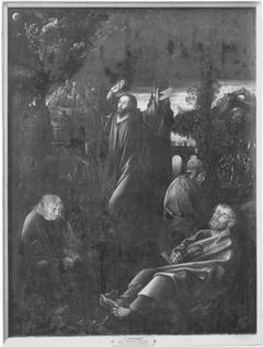 Christus am Ölberg (Schule)