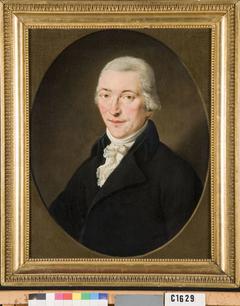 David le Jolle (1757-1823)
