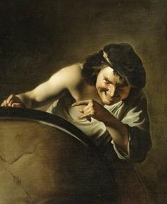 Democritus (c.460-370 BC): the 'Laughing Philosopher'