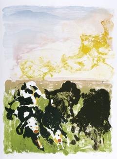 Devonshire Cows