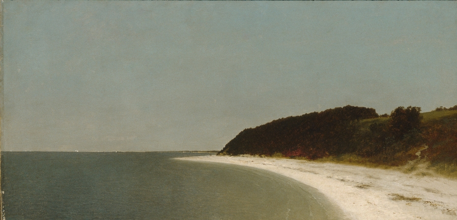 Eaton's Neck, Long Island