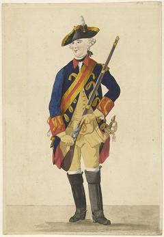 Een Garde du Corps