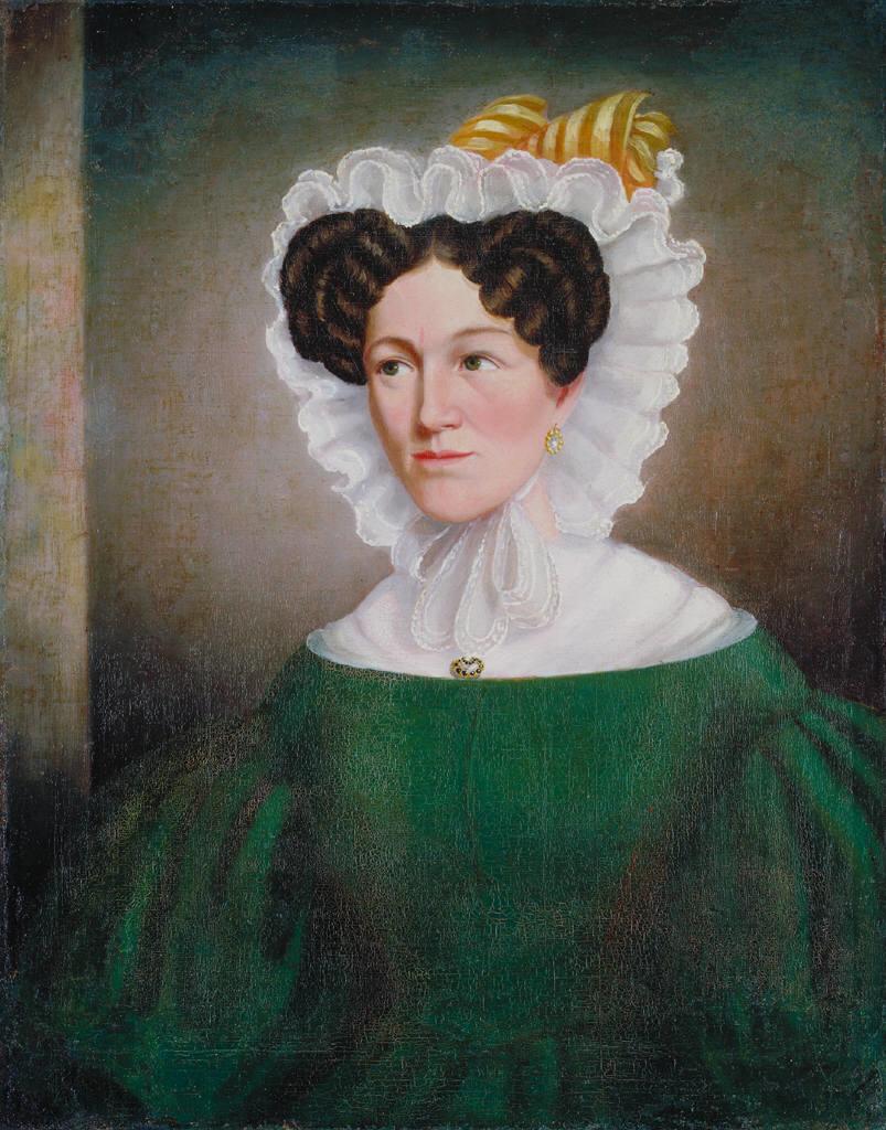 Eliza Clarke Cory Clench