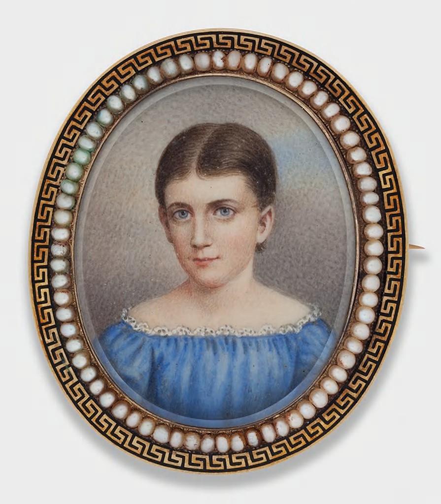 Ellen Mary Brainerd Peck (nee Duffield) (c. 1843-?)