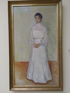Ellen Warburg