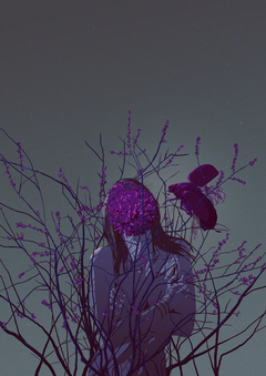 Flowers II.