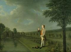 Francis Popham (1734-1780)