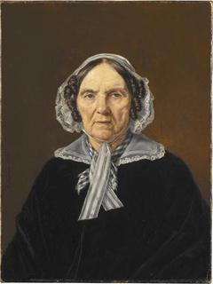 Frederikke Eleonora Cathrine Rørby