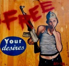 Free Your Desires