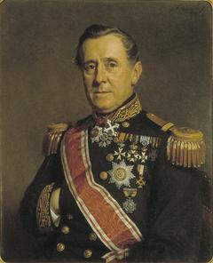 Gerhardus Fabius (1806-1888)