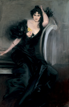 Gertrude Elizabeth (née Blood), Lady Colin Campbell