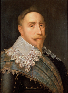 Gustavus Adolphus, King of Sweden