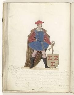 Hubrecht II, heer van Culemborg