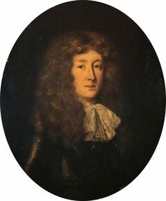 John Hay, 2nd Marquess of Tweeddale, 1645 - 1713. Parliamentarian