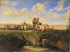 Joseph Sold by his Brethren