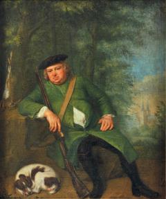 Kanoniker Arnold Heinrich Verheyen (1703–1767)