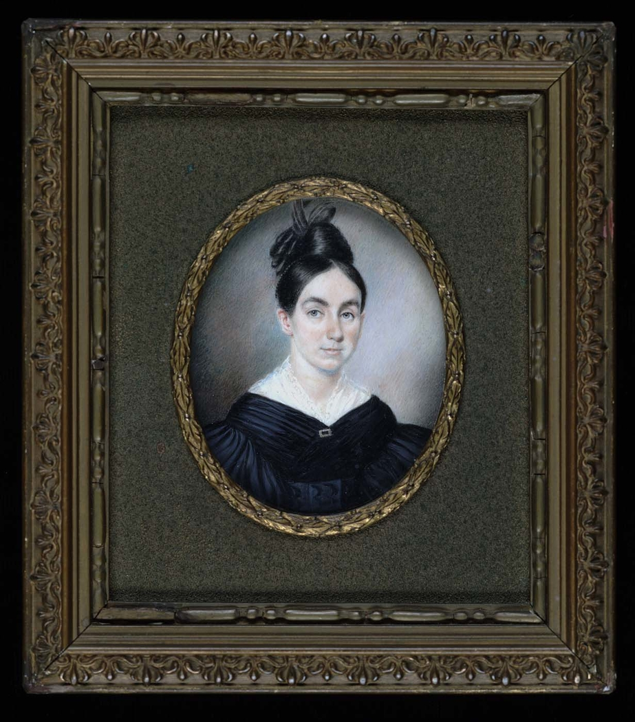 Lady of the Frothingham Family