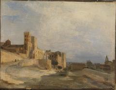 Le château des papes