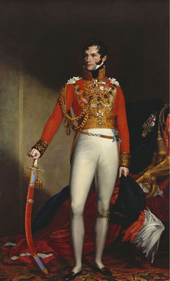 Leopold I, King of the Belgians (1790-1865)