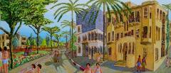 levontin street