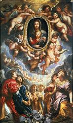 Madonna della Vallicella