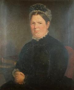 Margaret Hughes of Plas Bach, Bodorgan