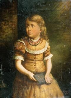 Muriel Maud Jerman (b.1876)