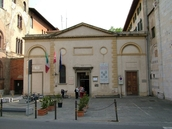 National Museum of San Matteo, Pisa